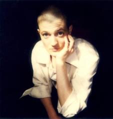 Véronique Lamare portrait