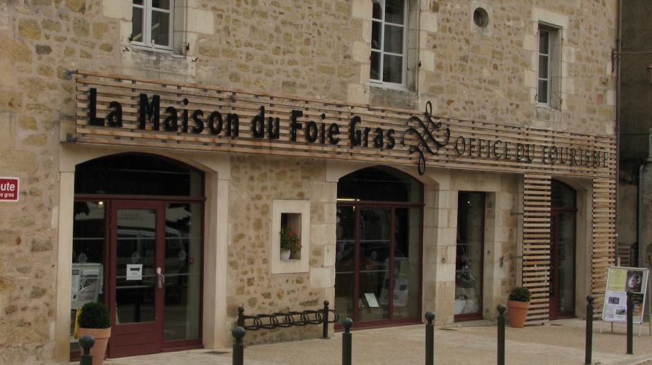 Maison du foie gras